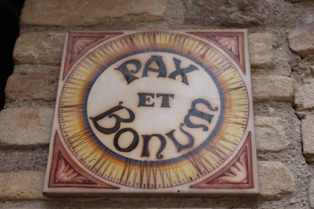 pax-bonum